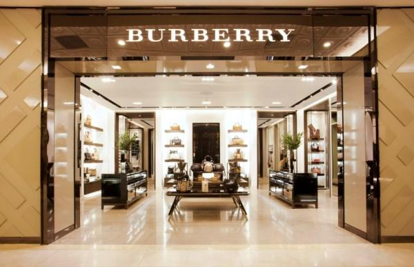 burberry watch outlet qh0e  Burberry Opens New Store in Hanoi