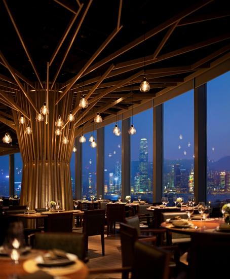 Thai Orchids Restaurant Hong Kong