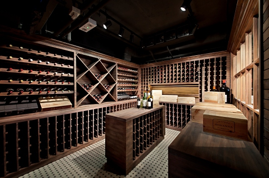 Hip Cellar has an extensive selection of fine wines on offer. & Ta Pantry Joins Forces with Hip Cellar - Lifestyle Asia Hong Kong