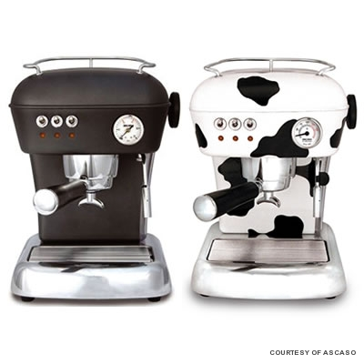 Five luxury home appliances for the new year lifestyle for Best luxury coffee maker