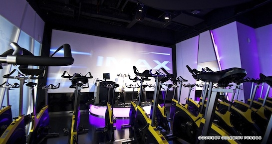 Celebrity Fitness - Singapore - Gym/Physical Fitness ...