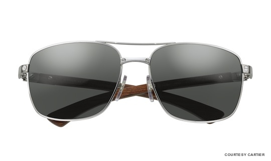 059fe13779 Santos de Cartier Sunglasses for Men - Lifestyle Asia Kuala Lumpur