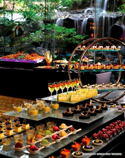 Celebrate Secretaries Week With A Buffet Or Four Course Meal Your Choice At Sheraton Towers