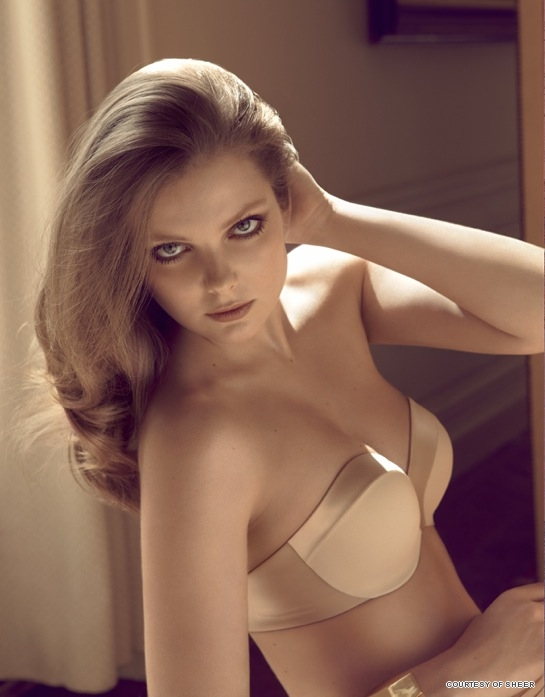 Hot hongkong nude female models nude sexy