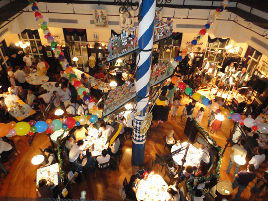 Paulaner Bräuhaus Presents u201cOriginal Oktoberfestu201d & Paulaner Bräuhaus Presents u201cOriginal Oktoberfestu201d - LifestyleAsia ...