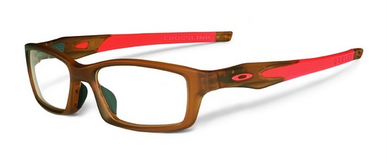 Glasses Frame Hong Kong : Weekly Obsession: Oakley Crosslink Frames - LifestyleAsia ...