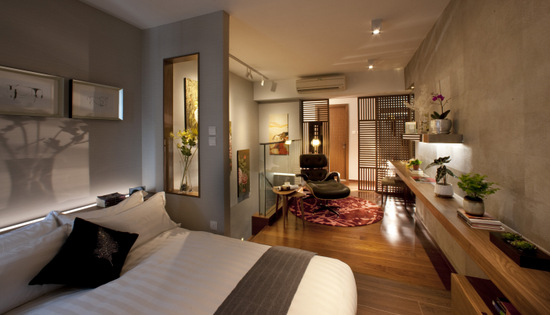 New Skyla Serviced Apartments In Hong Kong Lifestyle